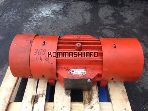 Насос КО-510 вакуумный