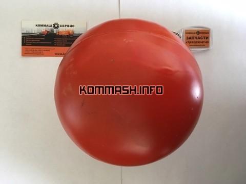 Клапан поплавковый D 150 mm запорный шар / 1592000200