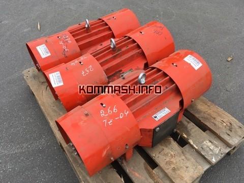 Насос КО-510.02.16.000-04 вакуумный правого вращения