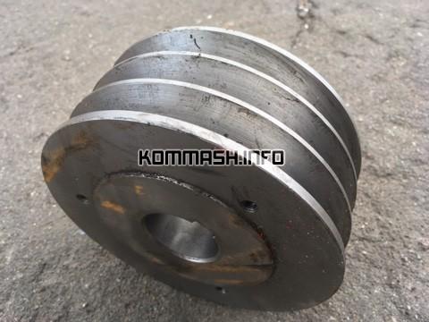 Шкив КО-510 10.00.001 вакуумного насоса