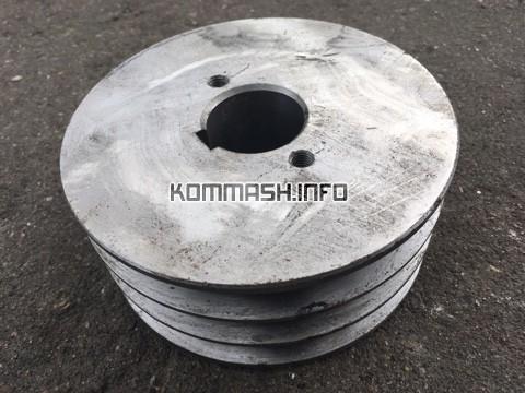 Шкив насоса КО-510