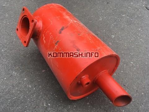 Глушитель КО-503В 03.00.200 вакуумного насоса