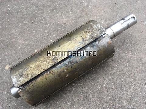 Ротор КО-522А.02.01.110 вакуумного насоса