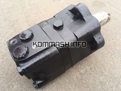 Мотор гидравлический МГП-125