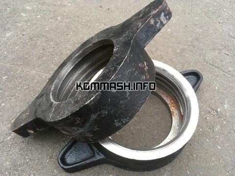 Гайка накидная АНМ-53 09.00.002