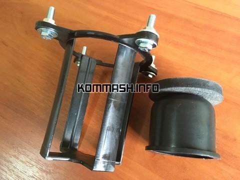 Клапан поплавковый КО-503 пластиковый стакан