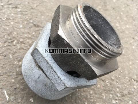 Клапан предохранительный КО-503В 04.12.000