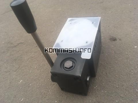 ВММ 10-64 гидрораспределитель намотки барабана КО-502/512/514/560