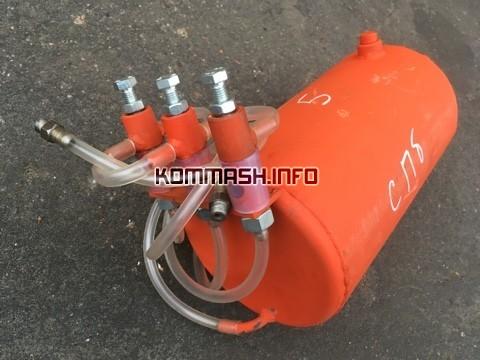 Система смазки КО-505А.02.15.400 вакуумного насоса