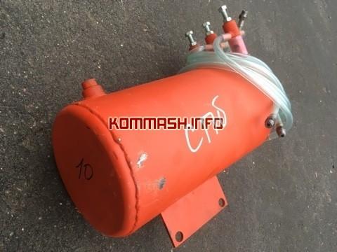 Система смазки КО-510 02.16.300-01 вакуумного насоса
