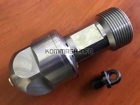 Насадок проходной ДКТ-224 «Пуля»