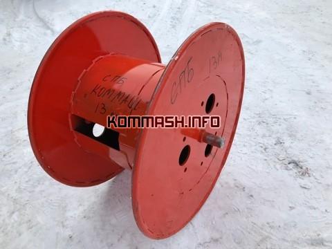 Барабан КО-514.18.09.000 каналопромывочного рукава