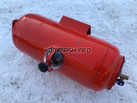 Второй запорный клапан КО-507АМ.16.03.400