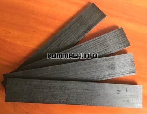Лопатка вакуумного насоса jurop PN 84 лопасть/пласина