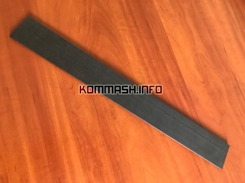 Лопатка КО-510 02.16.004 Z текстопласт | вакуумного насоса