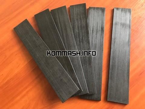 Коммаш-Сервис | Лопатка КО-529.02.15.005 вакуумного насоса