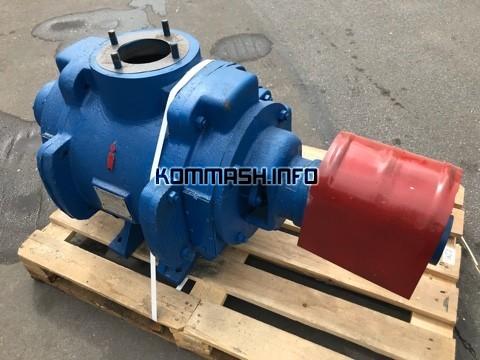 Насос вакуумный водокольцевой КО-507 | 530 | 524 | 560 ВВН 1-12