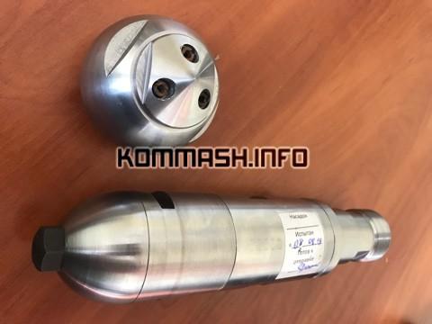 Комплект насадок КПН-2427Р