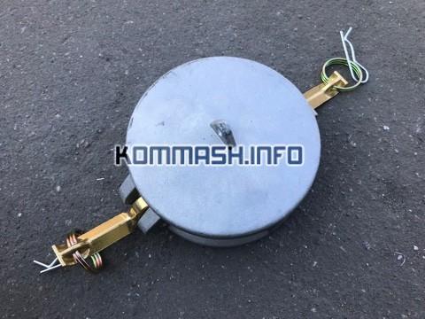 Заглушка лючка КО-522 | КО-560
