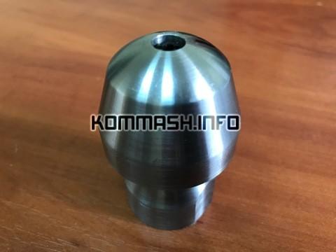 Каналопромывочный насадок КПН-49.2